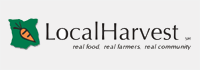 local harvest logo